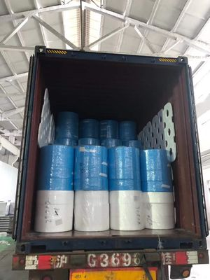 175MM Spunbond Polypropylene Nonwoven Fabric